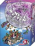 ABACUSSPIELE 06103 - Neue Welten, kommunikatives Kartenspiel