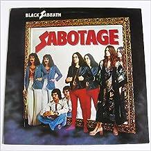 Sabotage [Vinyl LP]