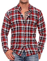 !Solid - Chemise casual - Homme