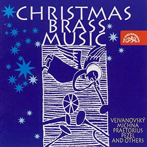 Vejvanovský, Praetorius, Pecelius, Michna: Christmas Brass Music