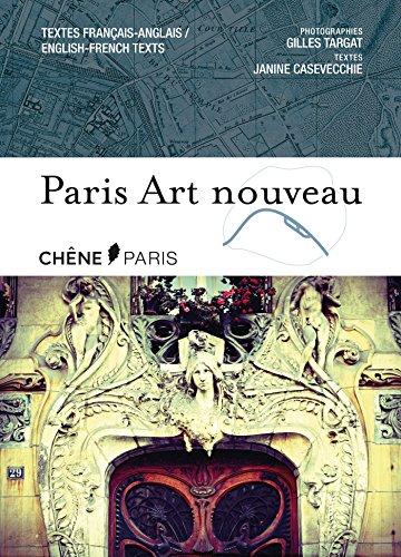 Paris Art nouveau par Janine Casevecchie