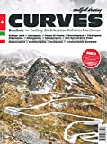 CURVES: Band 2: Borders - Entlang der Schweizer - Italienischen Grenze