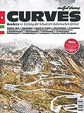 CURVES: Band 2: Borders - Entlang der Schweizer - Italienischen Grenze - Stefan Bogner