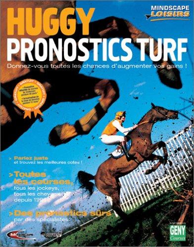 huggy-pronostics-turf