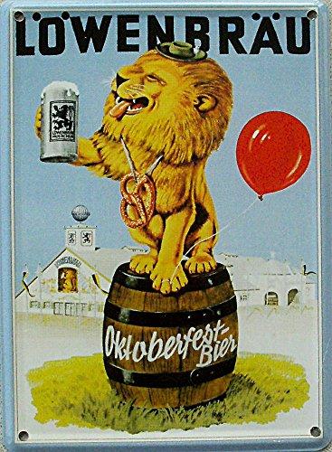 mini-affiche-lowenbrau-fete-de-la-biere-8-x-11-cm