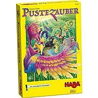 HABA-301878-Pustezauber-Spiel HABA 301878″ Pustezauber Spiel -