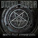 Dimmu Borgir: Death Cult Armageddon [Vinyl LP] (Vinyl)