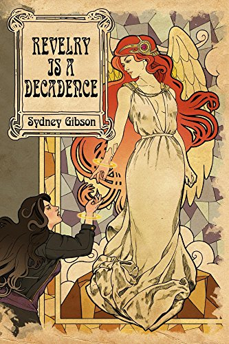 revelry-is-a-decadence-english-edition