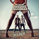 The Bosshoss: Dos Bros (2 LP, inklusive MP3 Downloadcode) [Vinyl LP] (Vinyl)