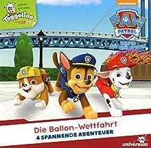 Paw Patrol CD 3