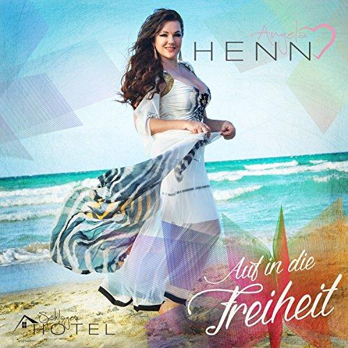 Angela Henn - Auf in die Freiheit