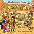 The Berenstain Bears' Dinosaur Dig (Berenstain Bears (8x8))