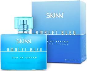 Skinn By Titan Women's Amalfi Bleu Perfume EDP, 90ml