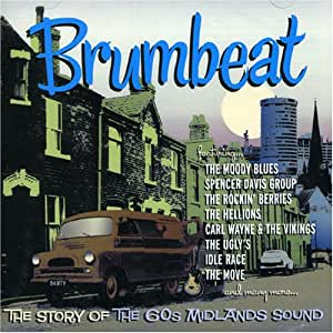 Brumbeat: The Story Of The 60 Midlands Sound
