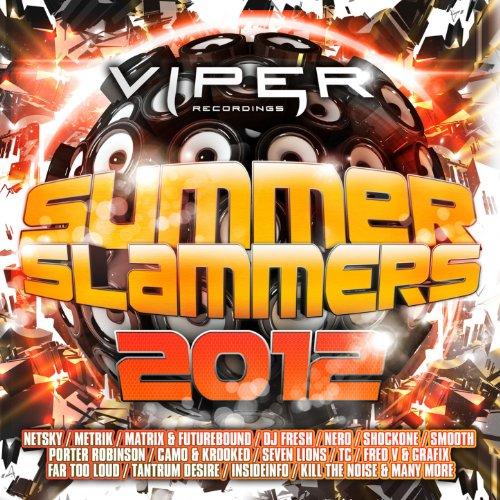 Summer Slammers 2012 (feat. Lu...