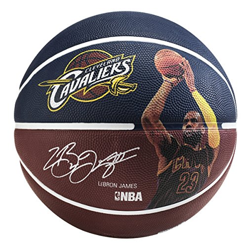 Spalding NBA Lebron James 83349