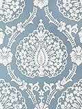MT VliesTapete Kollektion Scandinavian Vintage, mehrfarbig, 51652