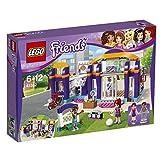 LEGO 41312 Le centre sportif d Heartlake City