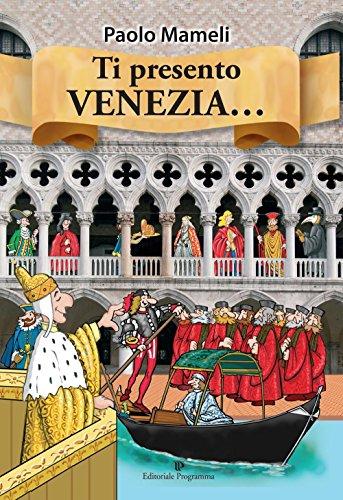 Zoom IMG-2 ti presento venezia