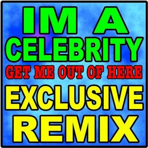 Jungle Celebrity Sauce ( Im a Celebrity Style ) Gillian McKeith Shaun Ryder Stacey Solomon [Explicit]
