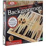 Slinky Jeu de Backgammon Plateau