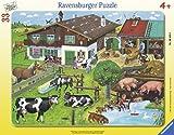 Ravensburger 06618 - Tierfamilien