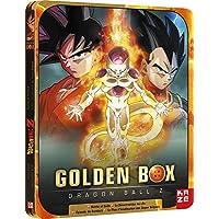 Dragon Ball Z - Golden Box - Steelbox Collector - BR