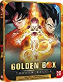 Dragon Ball Z-Golden Box-Steelbox BR [Édition Collector]
