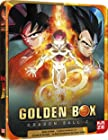 Dragon Ball Z - Golden Box - Steelbox Collector - BR [Blu-ray]