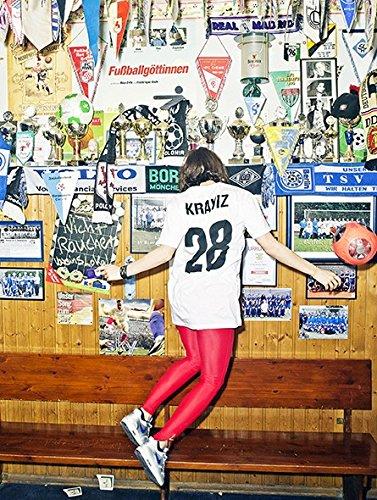 Artist - T-Shirt Nina Kraviz #28 Schwarz