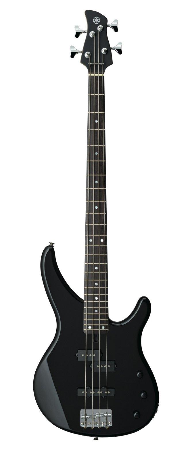 Yamaha TRBX174?basso elettrico, colore nero