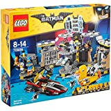 LEGO Batman - Figuras Intrusos en la batcueva (70909)