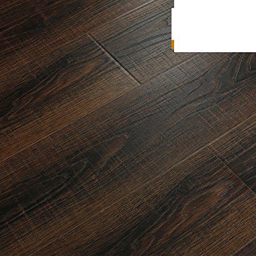 Laminated wood flooring/diy wood parkette/hausgebrauch,schlafzimmer,retro,woody,holzböden-C