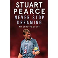 Never Stop Dreaming: My Euro 96 Story