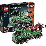 LEGO Technic 42008 - Camion Da Lavoro