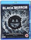 Black Mirror Series 3 [Blu-ray] [Reino Unido]