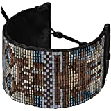 Buddha to Light Indianer Schmuck Armband Beads 20.2 One Size, Länge:16cm