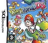 Yoshi's new island   Nintendo co.. Programmeur