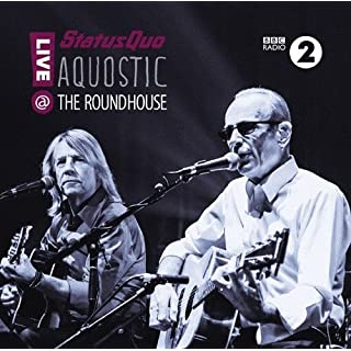 Aquostic! Live At The Roundhouse [DVD] [2015]