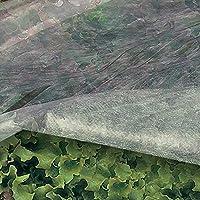 Tenax Velo Protettivo per Colture, in TNT Tessuto Non Tessuto 17 g/m², Bianco, Ortoclima 1,60x50 m