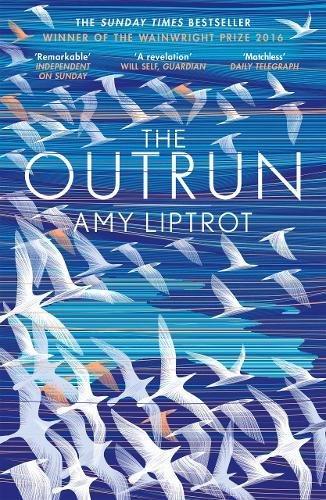 The Outrun por Amy Liptrot