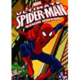 Ultimate Spider-man - Avenging Spider-man Stagione 01 Volume 03