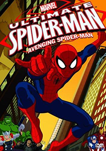 Ultimate Spider-man - Avenging Spider-manStagione01Volume03