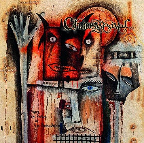 Chaosweaver: Enter the Realm of the Doppelgänger (Ltd. Digipak) (Audio CD)