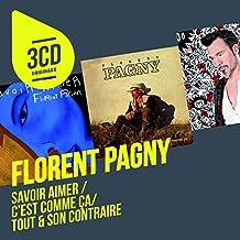 Savoir Aimer / C'Est Comme Ca / Tout Et Son Contraire (Coffret 3 CD)