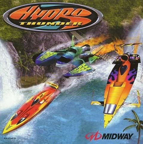 Hydro Thunder [import anglais]