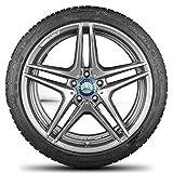 AMG 19 Zoll Winterräder Felgen Mercedes C-Klasse C63 W205 S205 Winterreifen