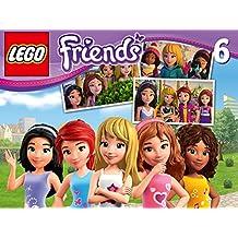 Lego Friends - Volume 6