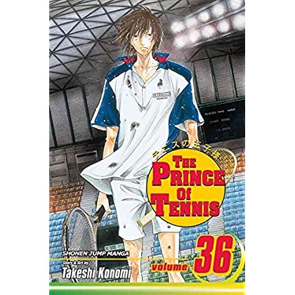 [(The Prince of Tennis: Vol. 36)] [By (author) Takeshi Konomi ] published on (February, 2013)