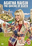 Agatha Raisin And The Quiche Of Death [DVD] [UK Import]